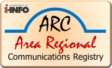 Area Communications Registry